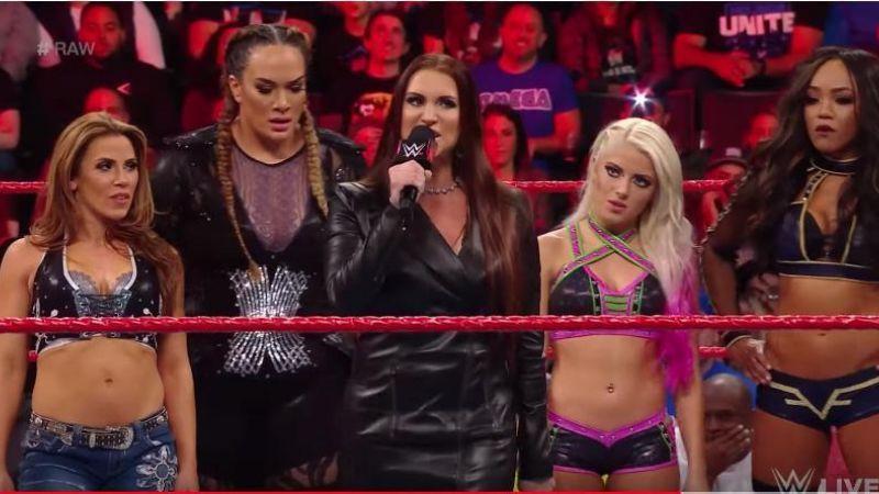 WWE Rumors: Former Women's Champion given return date of