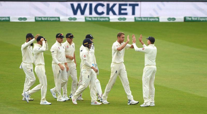 इंग्लैंड ने जीता लॉर्ड्स टेस्ट