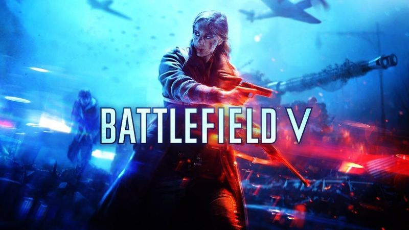 The state of Battlefield V in July 2019