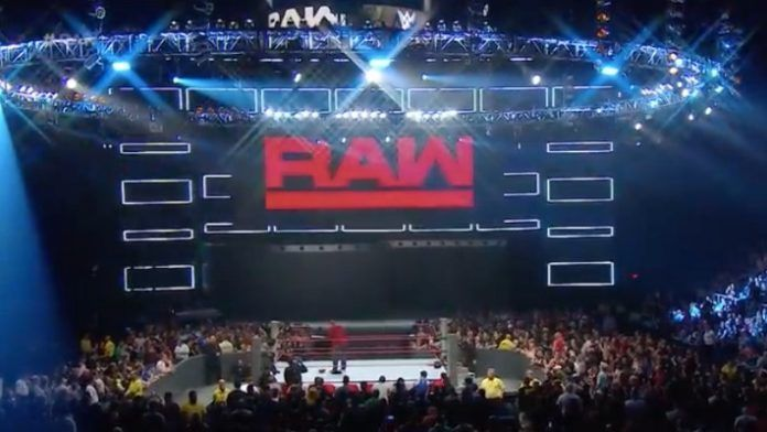 The WWE is seemingly going full steam ahead on RAW, as we move closer toward SummerSlam 2019