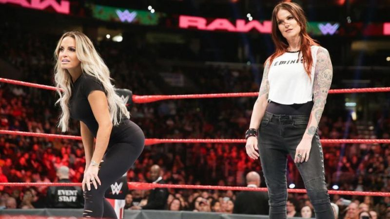 wie dating wie in de WWE