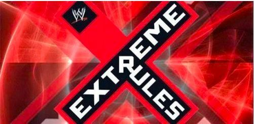Extreme Rules 2019 is just around the corner