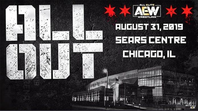 AEW: All Out