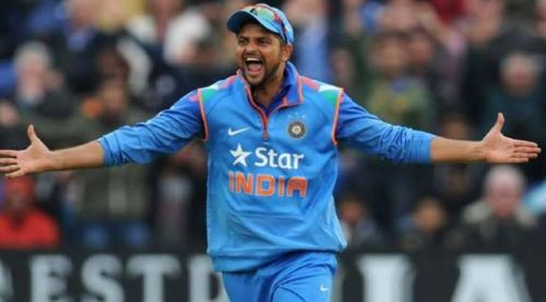 Suresh Raina's stock has gone down in the last couple of years