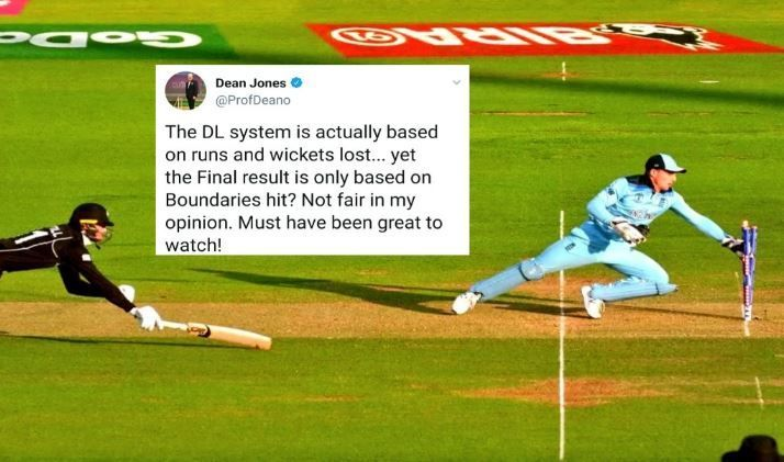 World Cup 2019 Final Twitter Lashes Out At Icc For Their