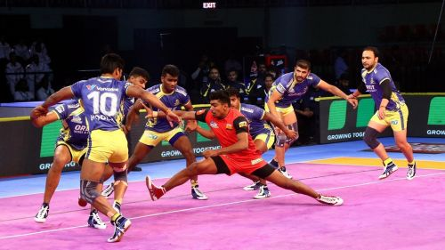 Tamil Thalaivas will look to improve upon their dismal performances of the past.