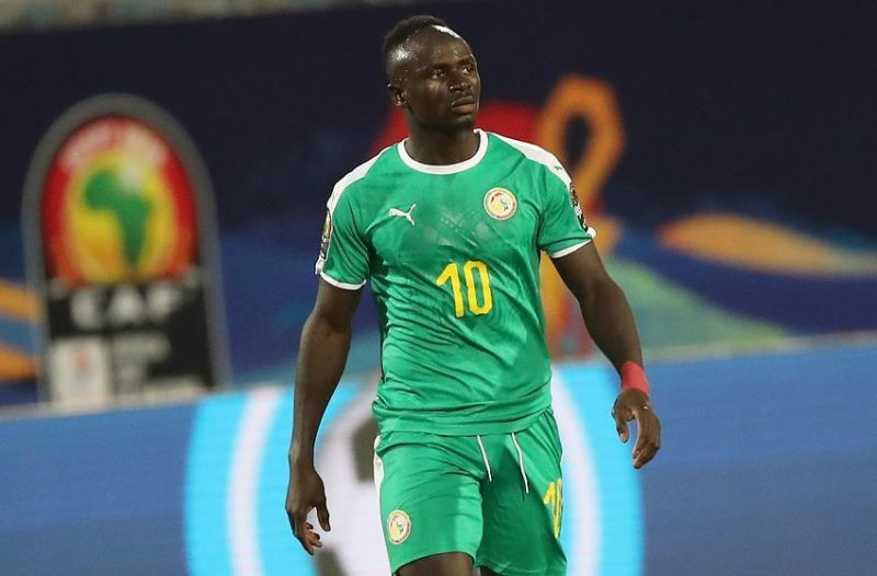 Mane has hit the ground running with Senegal in AFCON, has been key to their final run.