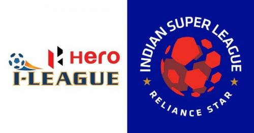 The I-League and the ISL have been running together for the past two seasons