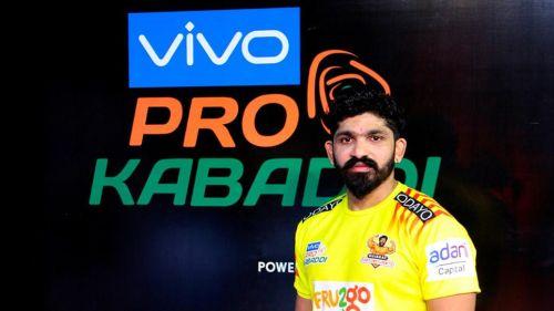 Ruturaj Koravi was a part of the Maharashtra team that won 65th Senior National Kabaddi Championship.