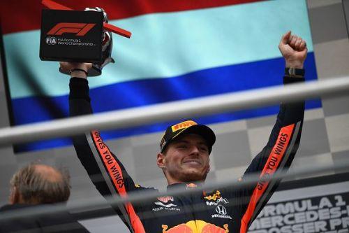 Formula 1 - GP Germany - Race Day