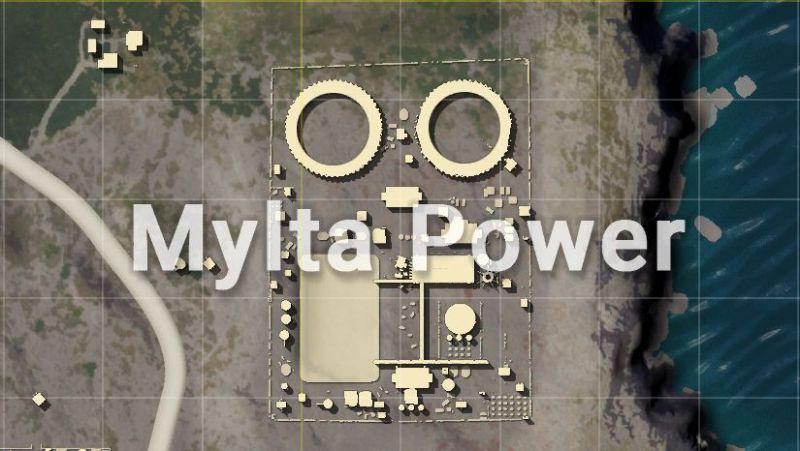 Mylta Power