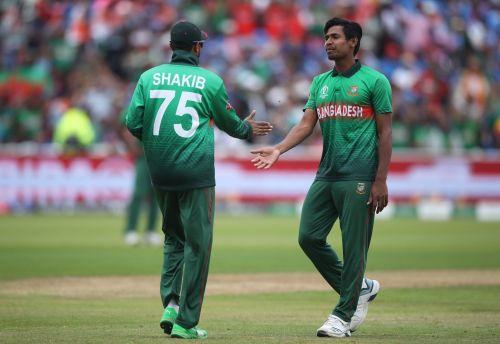 Shakip & Rahman