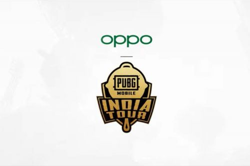 PUBG Mobile India Tour 2019