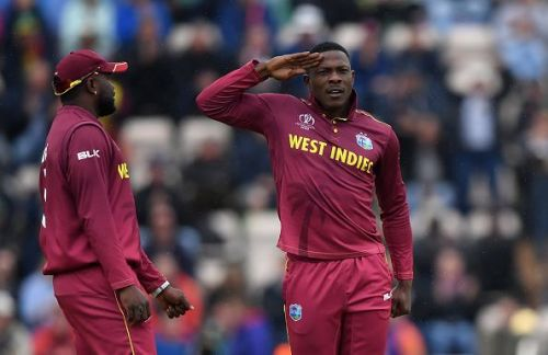 West Indies have only one match in the 2019 World Cup
