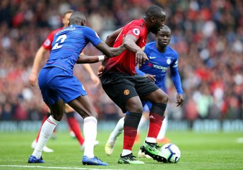 Is Red Rom going to end up staying at Old Trafford?