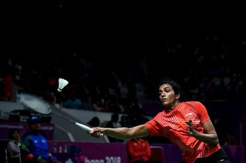 PV Sindhu will be high on confidence after her final showing in Jakarta last week.