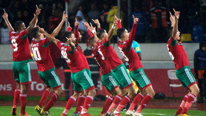 Morocco have emerged as the surprise contenders for the Africa Cup of Nations