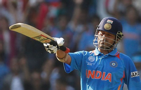 Rohit has equalled Sachin