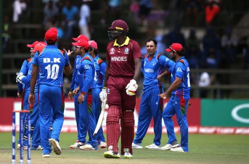 Jason Holder will have a point to prove in his final World Cup fixture