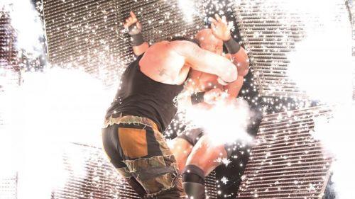 Strowman & Lashley lit things up on tonight's Raw!