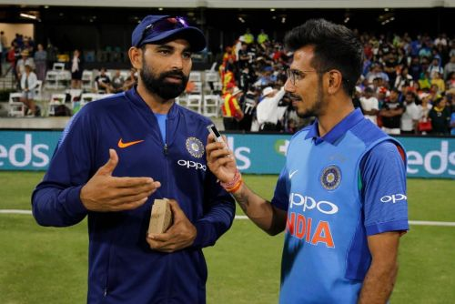 Will Shami and Chahal make a comeback into the XI?