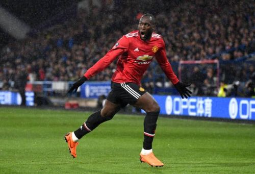 Huddersfield Town v Manchester United - The Emirates FA Cup Fifth Round