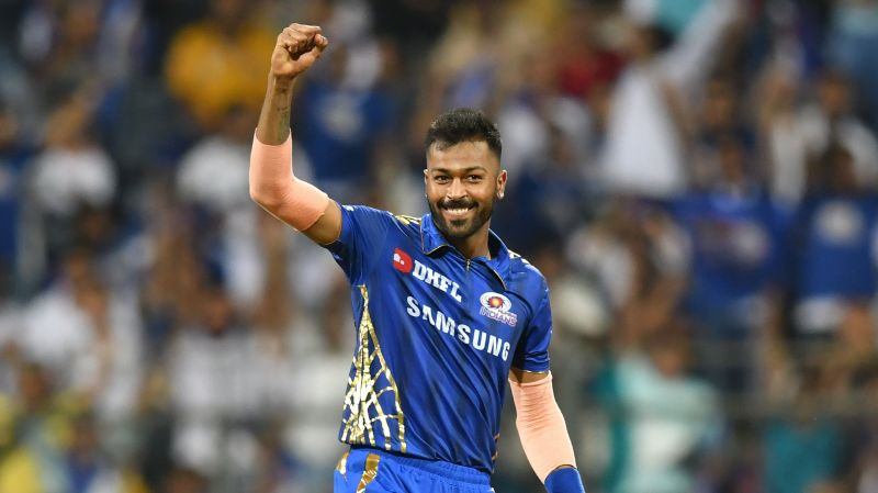 Pandya, the solution to a long-time search for a pace bowling all-rounder