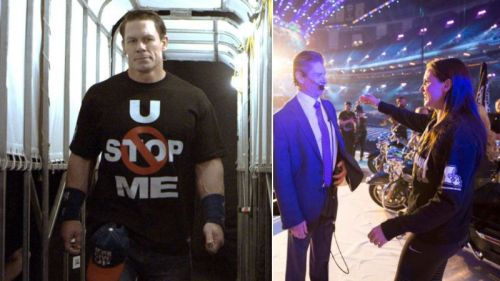 Let's find out about 3 WWE Superstars Vince McMahon almost fired and 3 he almost hired