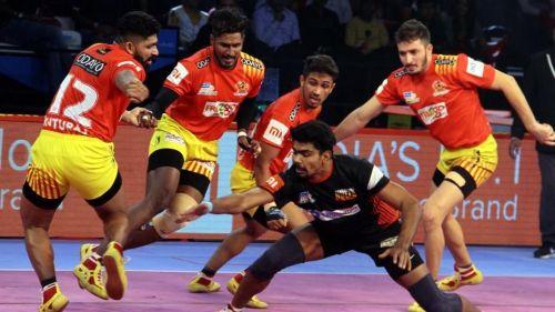 Pawan Sehrawat will be the 'X-factor' for the Bengaluru Bulls