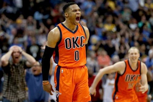 With George gone, Westbrook is considering his options