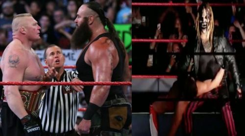It should have been Strowman
