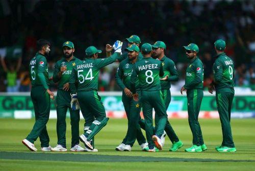 पाकिस्तान ने बांग्लादेश को 94 रनों से हराया