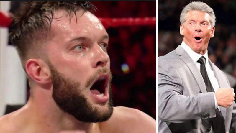 WWE Rumors: Company allows Finn Balor to go on a 'break' but