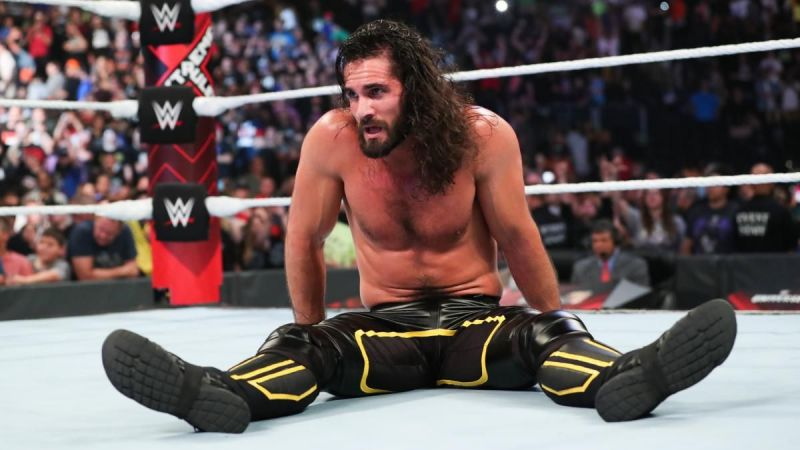 Seth Rollins lost everything he fought for at Extreme Rules
