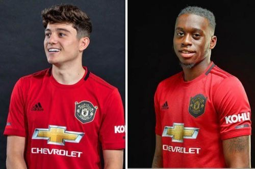 Manchester United's summer additions