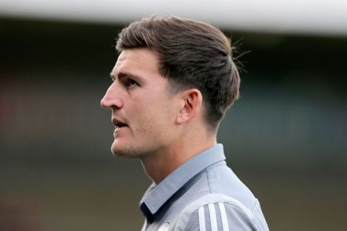 Harry Maguire could complete his move to Manchester United within a few days.