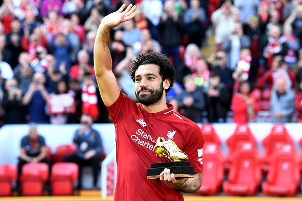 Image result for Top 5 contenders for the Golden Boot