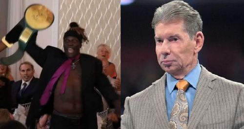Truth and Vince