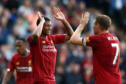 Rhian Brewster will be one of the stars to look out for