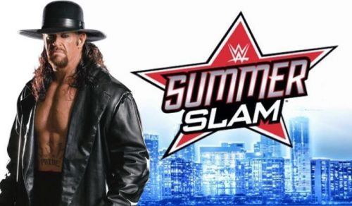 This year's SummerSlam will definitely be different!