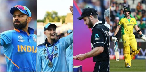 World Cup 2019: Rating the performances of Fab 4 in the tournament