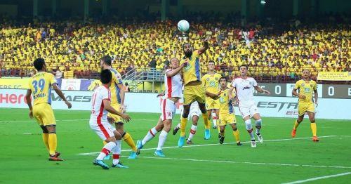 The Bengaluru vs Kerala Rivalry has a good scope to turn into a serious marketing tool as East Bengal and Mohun Bagan resist the ISL bandwagon.