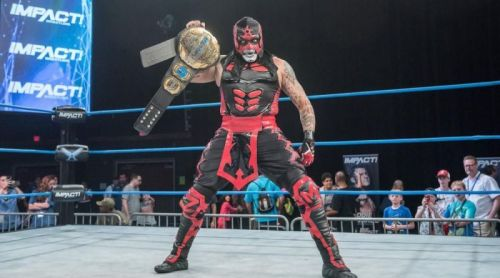 Pentagon Jr. and his brother have AEW contracts, but they are not exclusive to the company.