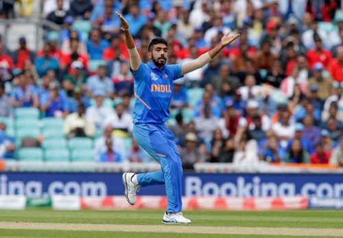 Will India rest Bumrah?