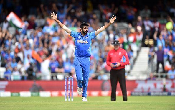 Sri Lanka v India - ICC Cricket World Cup 2019