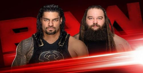 They should partner up against Shane McMahon and Drew McIntyre
