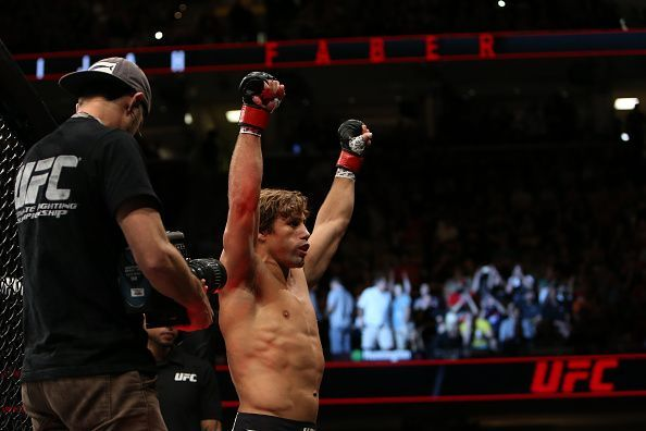 Can a Faber score a win on his return?