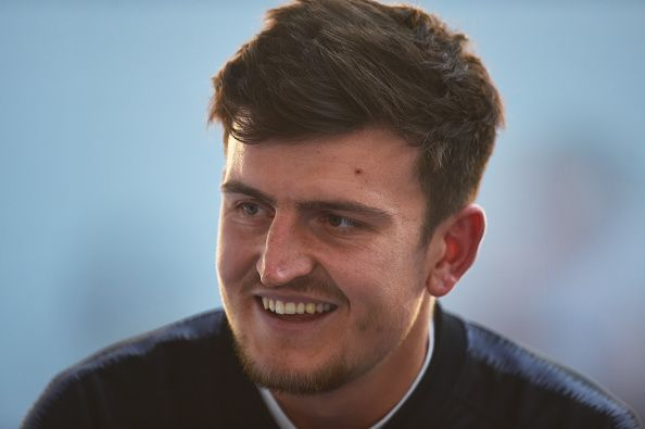 United have to pay a world record fee for Maguire