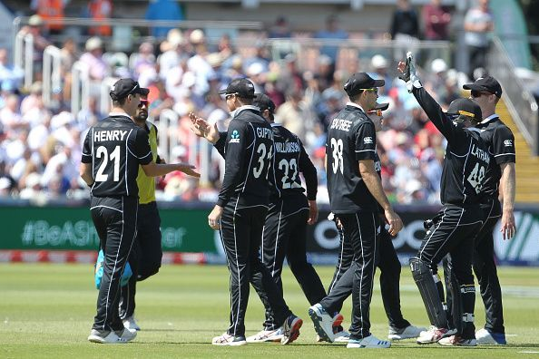 New Zealand - Can they go one step better this time around?