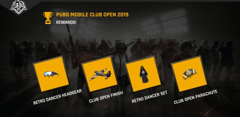 PUBG News: Vote for your favorite PMCO player and Win